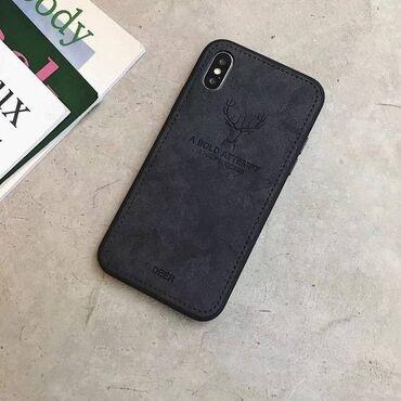 apple iphone a в Кыргызстан: Б/У iPhone Xs Max 256 ГБ Черный