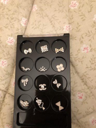 Σχεδια για τα νυχια !!! Ολα μαζι 15€ ! Σουπερ προσφορα !!! σε North & East Suburbs