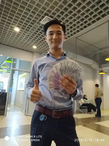Работа... зарплата..... еженедельно в Бишкек