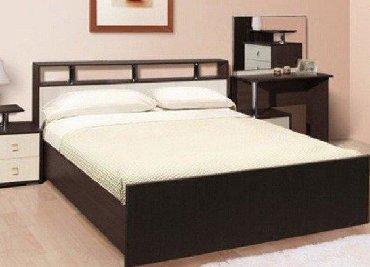 Мебель на заказ в Бишкек: Кровати двухспальные. В бишкеке.На заказ