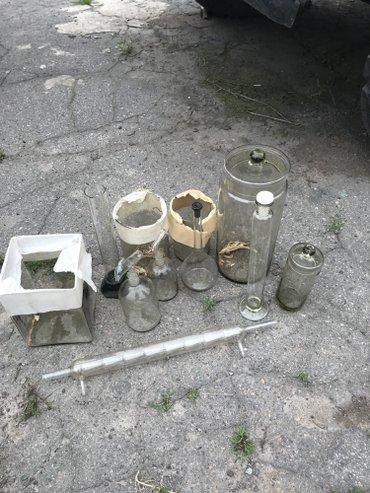 Посуда стекло в Бишкек