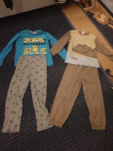 Dečija odeća i obuća - Negotin: Pidjame 116