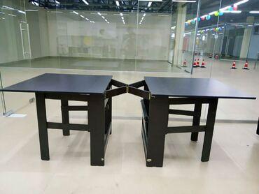 шредеры 6 на колесиках в Кыргызстан: Друзья, хочу представить Вам стол Колибри 3в1Размер:2.30/90