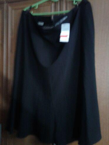 Продается новая немецкая юбка большого размера из качественной шерсти