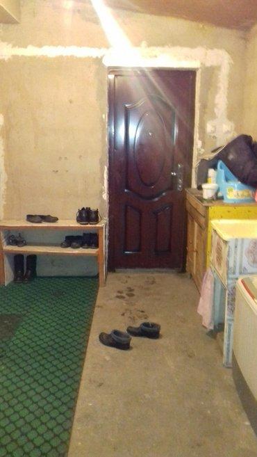 мурас-ордо конушунан беш болмолуу уй сатылат,отопления бар,сырты утепл в Бишкек