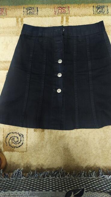 Модная юбка для подростка, размер s, из Европы привезли