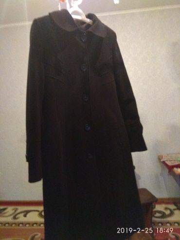 Пальто Турция в хор сост48 размер брали за11. 000с в Бишкек