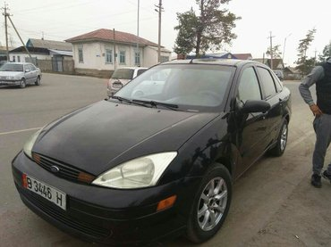 Ford Focus 2001 в Каракол