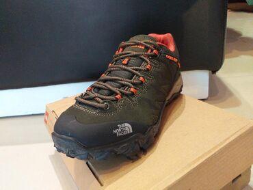 Обувь The North Face