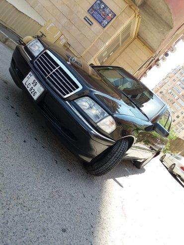Bakı şəhərində Mercedes-Benz 240 1997