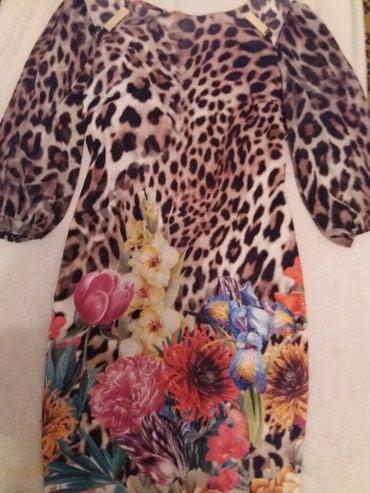 Платье 46 размер. в Бишкек