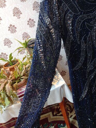 аристон 50 литров цена ош in Кыргызстан | ДРУГАЯ БЫТОВАЯ ТЕХНИКА: Платье просто шикарное, вечернее, вся ушитая бисером, ручная работа