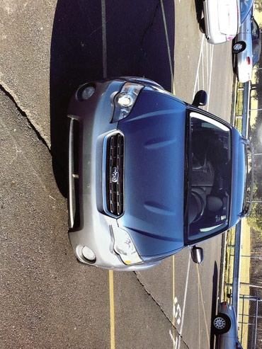 Продам машину (Subaru Outback 2005) вложений не в Бишкек