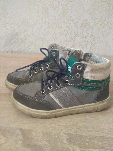 замшевые туфли на каблуках в Кыргызстан: Детские обуви 28размер по 150с размер р-н Орто сайский рынок