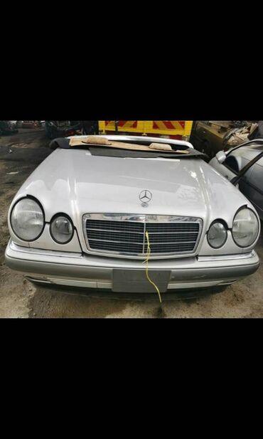 установка gps на авто бишкек в Кыргызстан: Халф кат HALF CUT Mercedes Benz в наличии.Также большой ассортимент