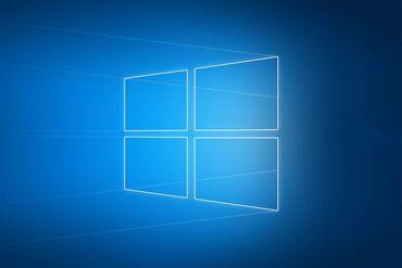 Компьютеры, ноутбуки и планшеты - Бишкек: Обновление WindowsЕсли у вас Ноутбук Приходите сами!Обновление Старых