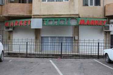 Bakı şəhərində Yeni yasamalda (inşaatçılar metro. Piyada 7 dəq) obyekt satılır. Sahə- şəkil 2