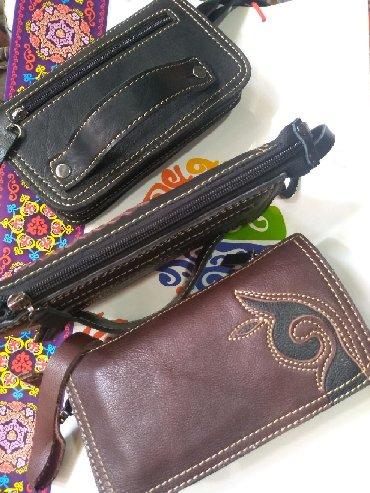 сумка клатч ручной работы в Кыргызстан: Мужской кожаный клатч, ручной работы. Принимаем заказы,любого размера