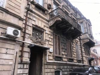 icare ofisler - Azərbaycan: ICARE: Sebail rayonu, Axundov baginin yaninda 3 mertebeli obyekt icar