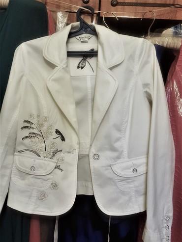 Продаю фирменный пиджак отличного в Бишкек