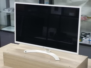 Монитор LG 32 дюйма 60hz HDMI, VGA в Бишкек