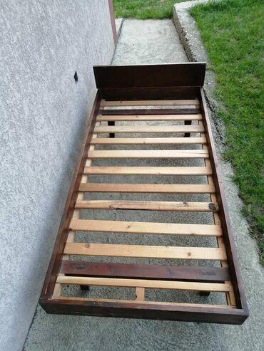 Jednostruki | Srbija: Krevet bez dušeka, imamo dva ista, cena za jedan je 2500. Za više info