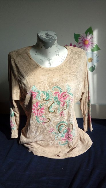 Majica m&s l rasprodaja! Moderna kvalitetna majica kupljena u - Sremska Kamenica