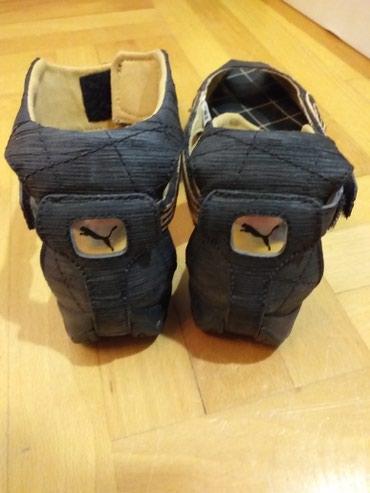 Puma sandale,malo nosene,dobro ocuvane,broj 39,25 cm.. - Krusevac - slika 3
