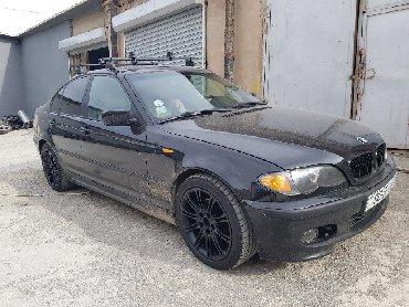 bmw-x5-m-44-xdrive - Azərbaycan: BMW e46 e39 F30 F10 E90 i118 e36 üçün duqalar yük aparatları