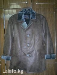 Продаю куртку-дублёнку (50-52 размер) в Бишкек