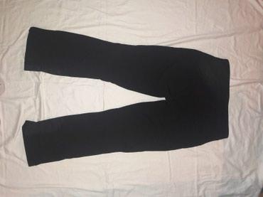 Farmerice-okay - Srbija: Okay ski pantalone vel. 40 Impregrirano platno. kao nove