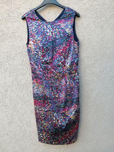 Haljine - Cacak: Zara Basic haljina, veličina M, NOVO. Haljina obučena jedanput