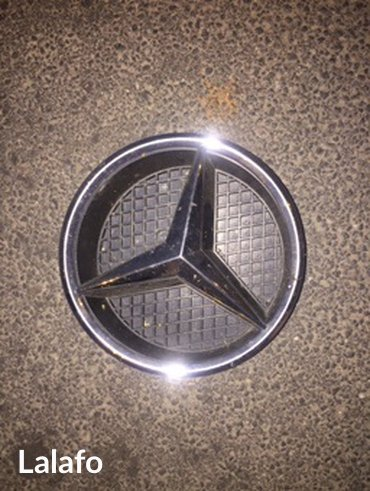 Mercedes cla, cls, c-class. A, b class. Znakovi za sve classe - Beograd