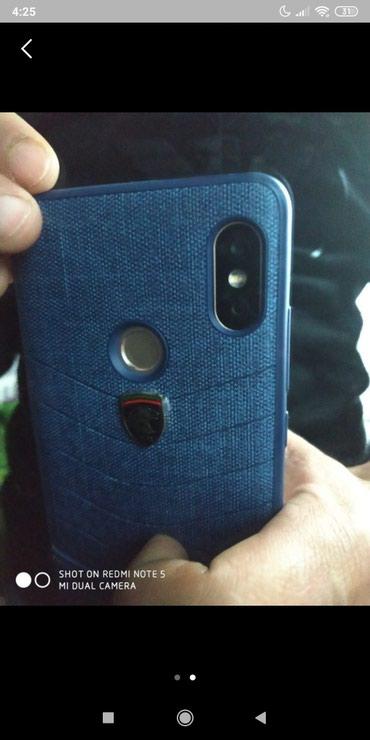 Xiomi Redmi Note 5 pro в Bakı