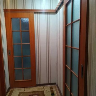 Продажа квартир - Бишкек: 106 серия, 1 комната, 43 кв. м С мебелью