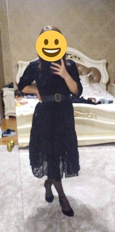 роскошное вечернее платье в Кыргызстан: Платье Вечернее Fendi M