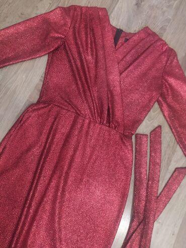 вечерние платья из люрекса в Кыргызстан: Платье Вечернее Promod M