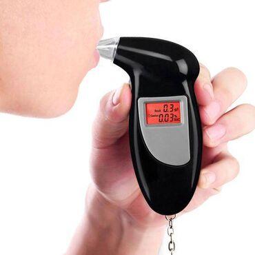 10 elan   ALKOTESTERLƏR: Профессиональной прибор для проверки дыхания спирта-алкотестер