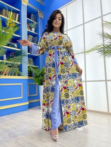 Личные вещи - Джалал-Абад: Платье двойка