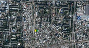 Продаю дом под снос, 8 соток. продаю дом в Бишкек