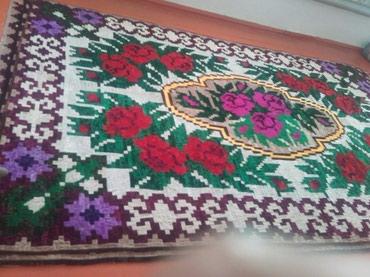Национальные ковры,разного в Бишкек