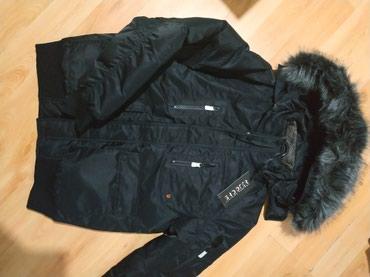 SOOTER muska zimska jakna, nepromociva. potpuno nova, sa etiketom. - Belgrade