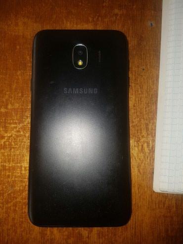 Samsung Galaxy J4 2018  16gb duos состояние новое, в Бишкек