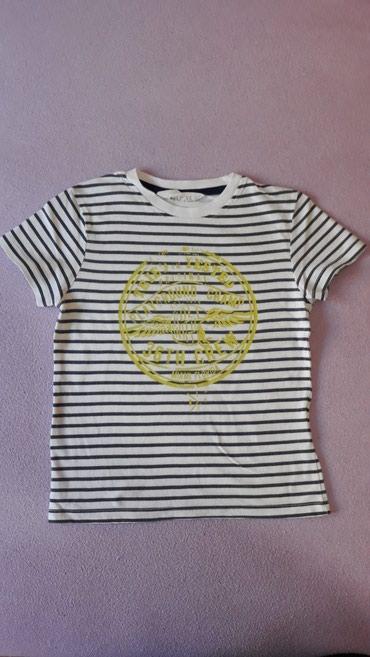HM majica za decaka, ocuvana, velicina 3-4 godine - Valjevo