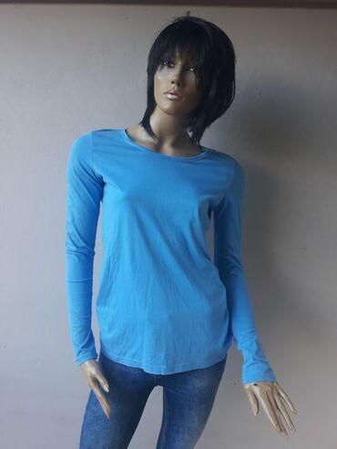 Personalni proizvodi | Prokuplje: Janina pamucna bluzica kao nova Veličina LVeliki izbor markirane