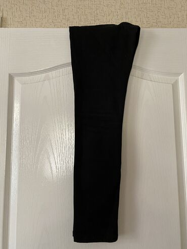 dzhinsy zhenskie mexx в Кыргызстан: Чёрные джинсы скинни Mexx 29 размера (средняя посадка)