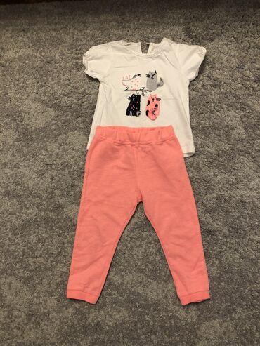 Детский костюм, на 2-2,5 года, в идеальном состоянии