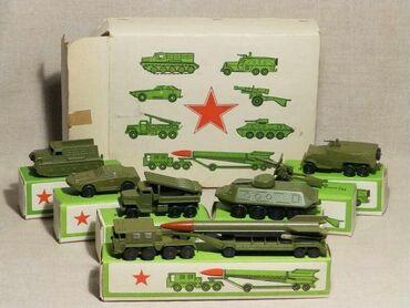 Куплю игрушки СССР