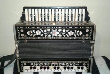 Şirvan şəhərində Qarmon Satılır 31 Grundik mikrofonla
