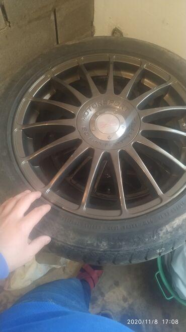 sd диск в Кыргызстан: Продаю диски R17. Звонить по номеру